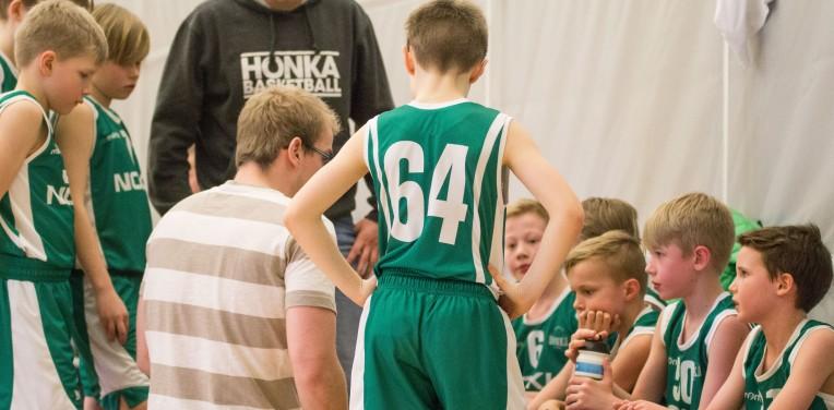 Junioreiden EA1D aluefinaalit pelataan viikonloppuna Tapiolassa