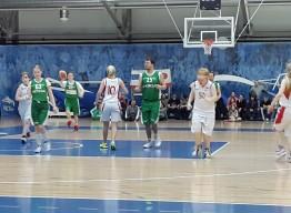 Unified joukkueiden kausi huipentui Kisakallion turnaukseen