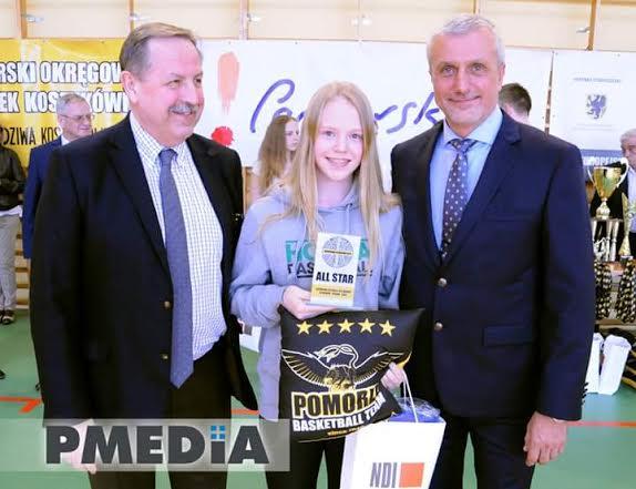 Tapiolan Honka - Alexandra Ailus Eybl Superfinal All Stars