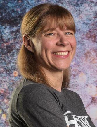 Anne Eklund