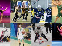 Koko perheen tapahtuma Sporttiseikkailu tuo peräkonttikirppiksen Tapiolan urheilupuistoon
