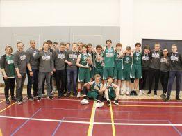 16-vuotiaat pojat Suomen mestaruuteen – 19-vuotiaille nuorille kolme pronssia