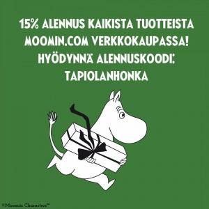 MoominTapiolanHonkaInsta