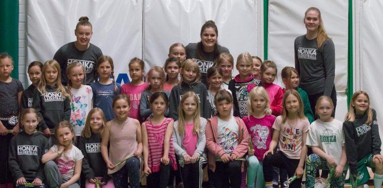 Junioreiden kauden päättäjäiset kruunasivat kauden 2017-18