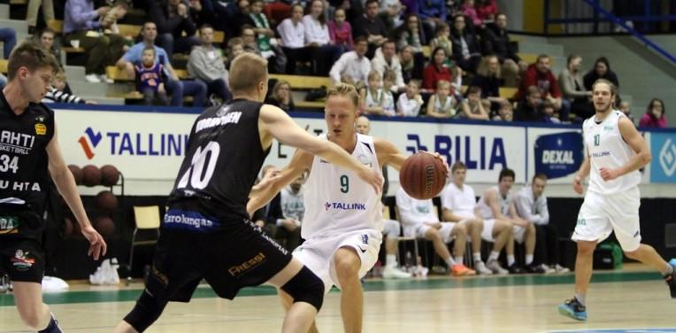 Honka ja Lahti ratkovat Divari B:n mestaruuden