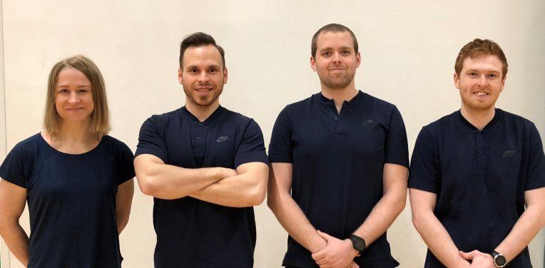 Honkahallilla jatkossa kattavat fysioterapiapalvelut harjoittelun tueksi