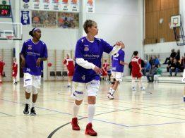 Reetta Piipari Espoo Unitedin paitaan