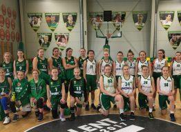 Turnauspäiväkirja: 14-vuotiaat tytöt Kaunasissa