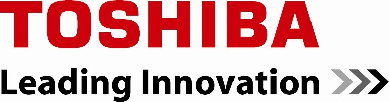 Toshiba Leading Innovation pieni