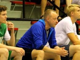 Crailsheim Merlins lähtee kauteen suomalaisvalmennuksessa