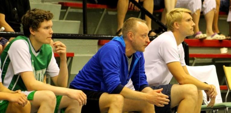 Tapiolan Hongalla fantastinen valmentajakaarti kaudella 2015-2016