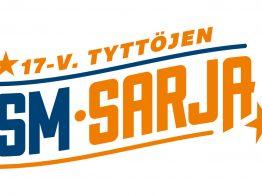 Nuorten SM-sarjat käyntiin 17-vuotiaiden otteluilla sunnuntaina