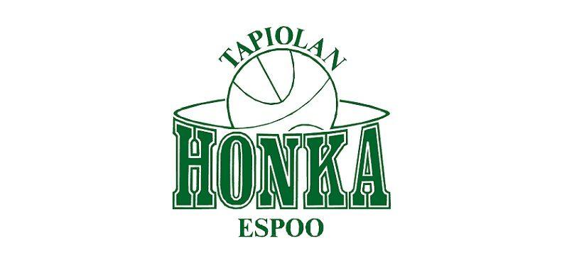 Koripallokauden päätösgaalassa palkittiin Honka-pelaajia