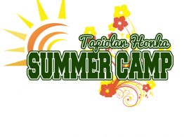 Summer Camp ryhmien ohjelmat