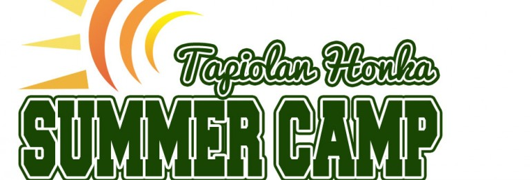Junior Camp järjestetään 4.-7.8